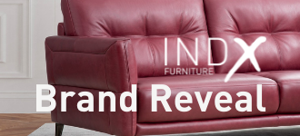 INDX Furniture Brand Reveal