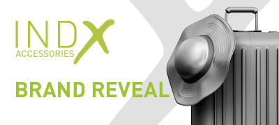 INDX Accessories Brand Reveal