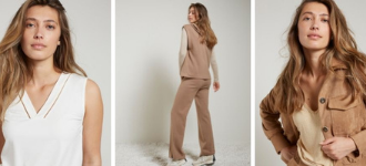 INDX Womenswear Countdown continues