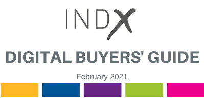 INDX Digital Buyers Guide
