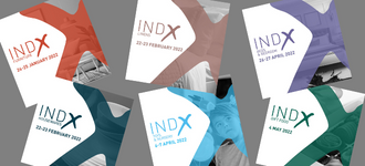 Registration Now Open for INDX Home 2022 Shows