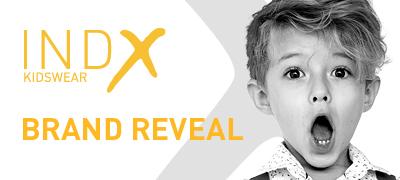 INDX Kidswear Brand Reveal