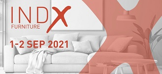 INDX Furniture Save the Date