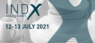 INDX Housewares Save the Date