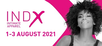 INDX Intimate Apparel Save the Date