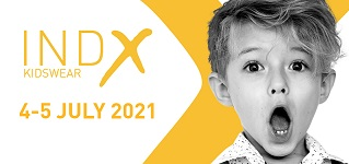 INDX Kidswear Save the Date