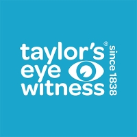 Taylors Eye Witness logo