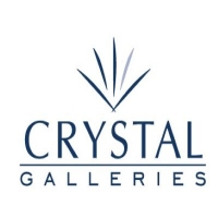 Crystal Galleries logo