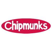 Chipmunks logo