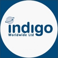Indigo Worldwide logo